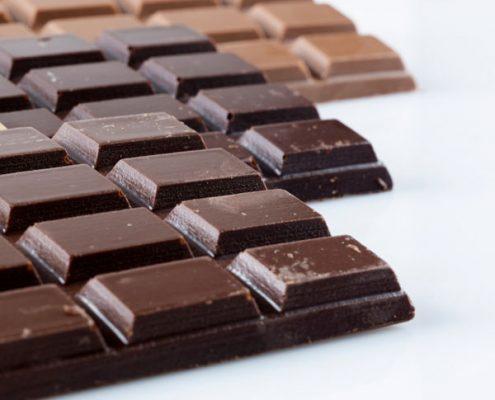 Chocolates Sosoaga