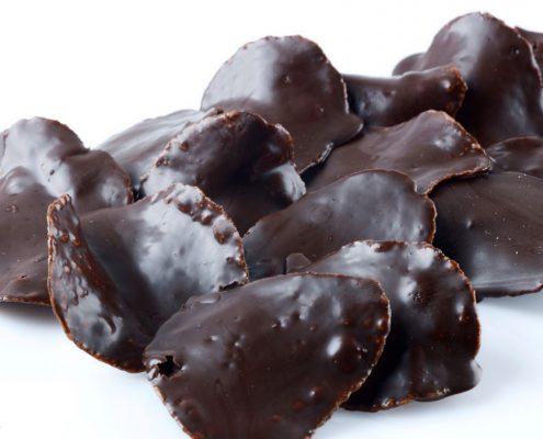 Patatas de chocolate Sosoaga